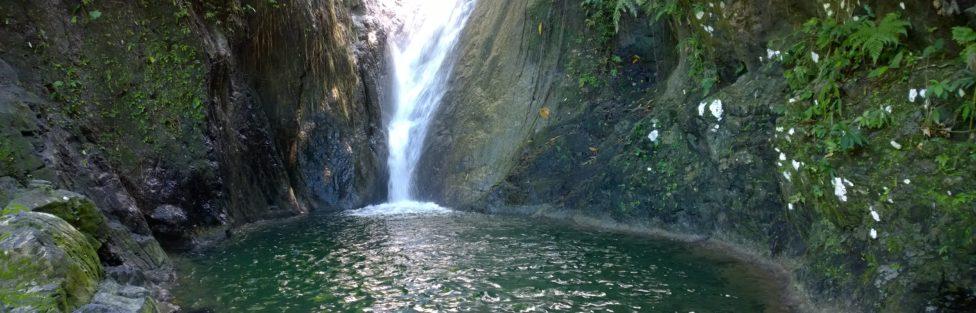 Chasing Waterfalls (Nalus, Bocay-il, Swagan)