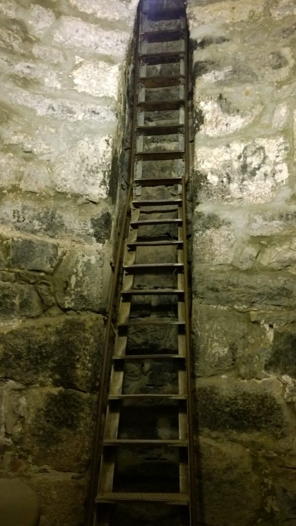 """Khor Virap means """"deep pit,"""" a place where Gregory the Illuminator was imprisoned for 14 years"""