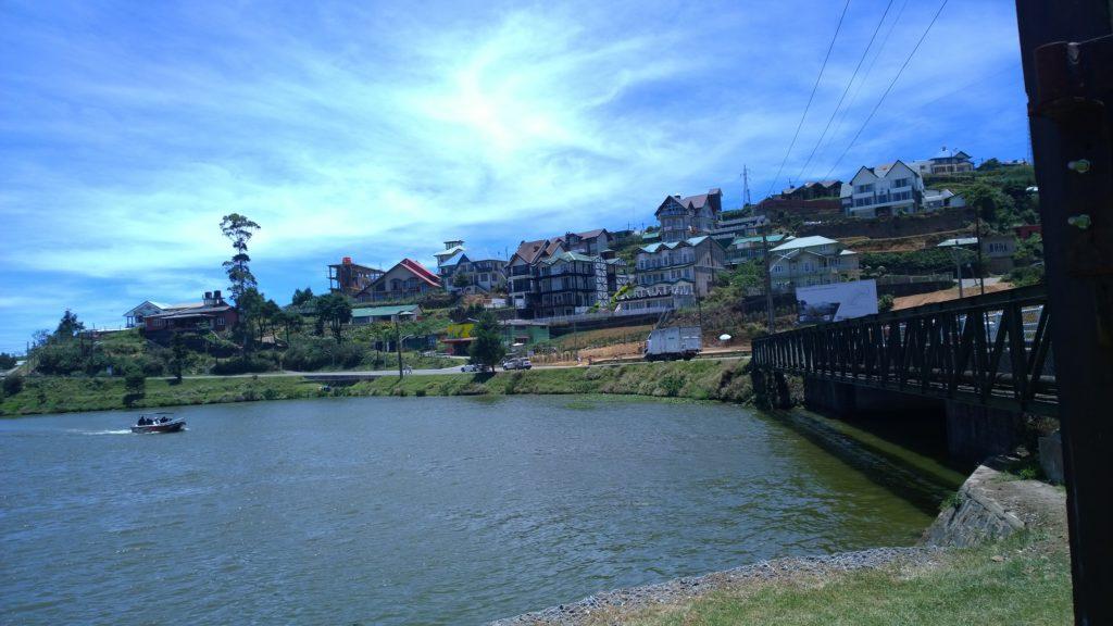 beautiful places in Nuwara Eliya