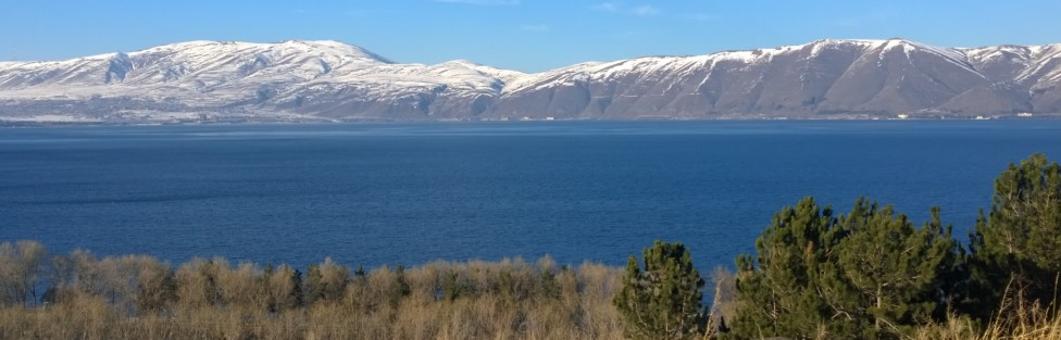 Exploring Armenia on Wintertime