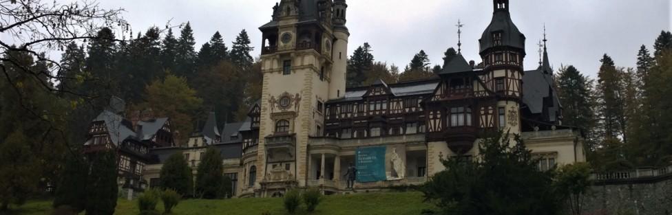 Discover Romania – Part 2 (Baiu Mountain, Sinaia, Peles Castle)