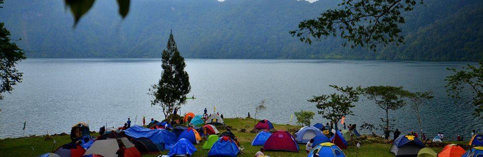 Lake Holon: A Legend Among Mindanao Destinations