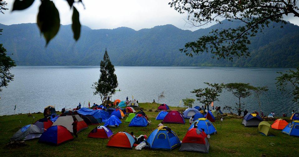 Lake Holon, the best among Mindanao destinations