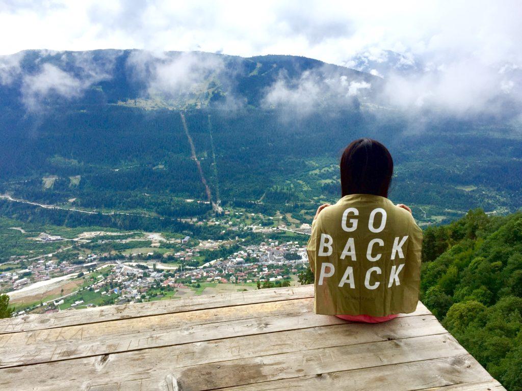 Georgia Travel Blog