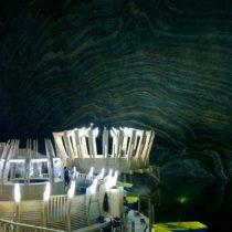 Salt Mine Romania