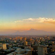 Heart of Yerevan